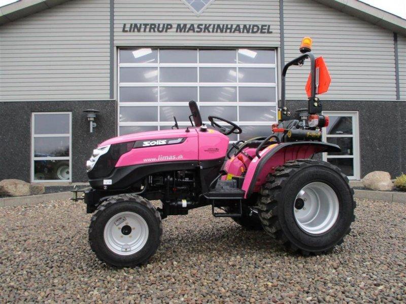 Traktor des Typs Solis 26 Special Pige Edition, Gebrauchtmaschine in Lintrup (Bild 1)