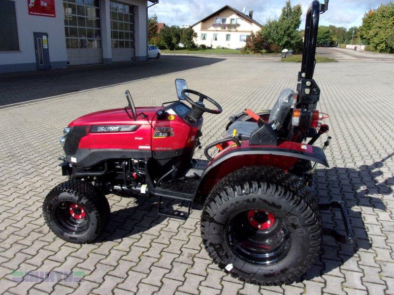 """Traktor типа Solis 26 Tiger """"Limited Edition"""", Neumaschine в Buchdorf (Фотография 1)"""