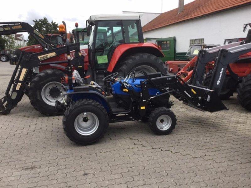 Traktor des Typs Solis 26, Neumaschine in Ampfing (Bild 6)
