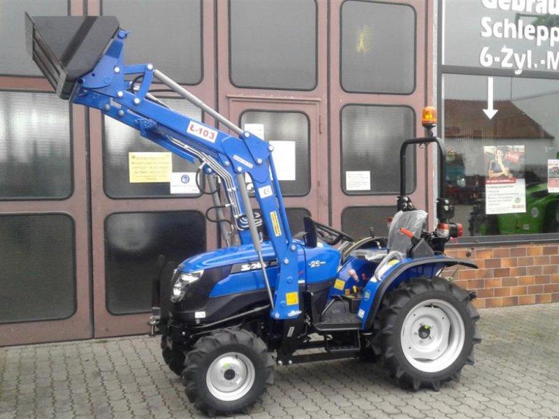 Traktor типа Solis 26, Neumaschine в Ampfing (Фотография 1)