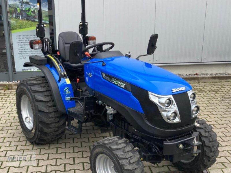 Traktor типа Solis 26, Neumaschine в Delbrück (Фотография 1)