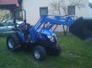 Traktor a típus Solis 26, Neumaschine ekkor: Bodenwöhr/ Taxöldern