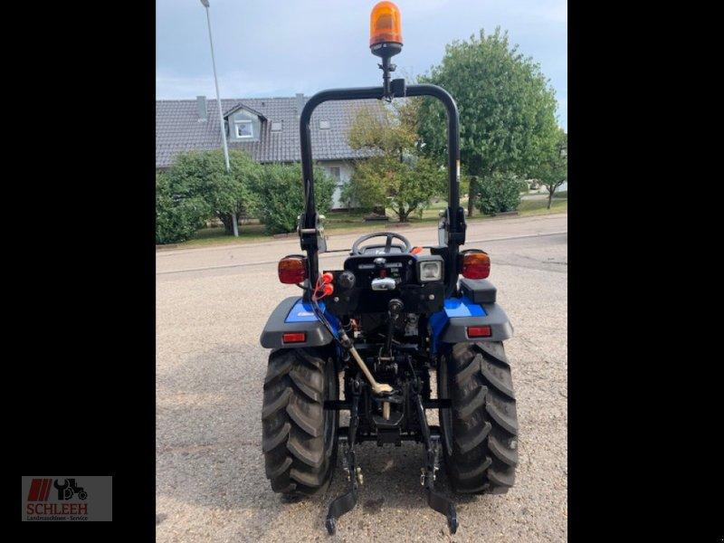 Traktor des Typs Solis 26, Neumaschine in Neuweiler (Bild 3)