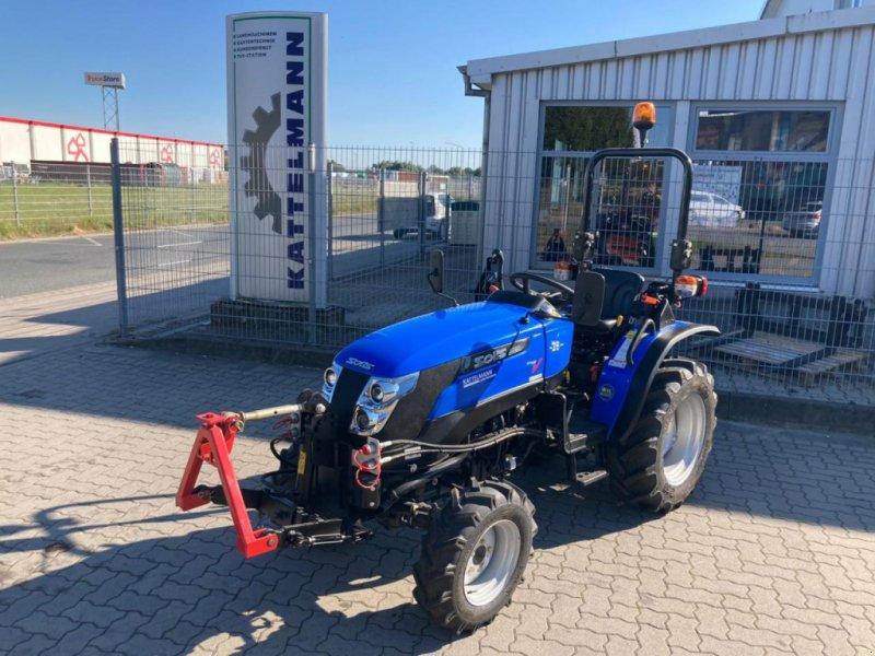 Traktor des Typs Solis 26, Gebrauchtmaschine in Stuhr (Bild 1)