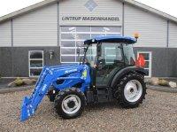 Solis 50 Med frontlæsser Traktor