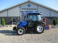 Solis 50 Med kabine og klima anlæg Traktor