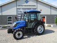 Solis 50 Med Kabine Traktor