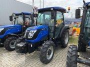 Traktor tip Solis 50 RX 50PS Frontlader Schaufel Sonalika Traktor Schlepper KLIMA NEU, Neumaschine in Osterweddingen / Mag