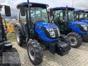 Traktor tip Solis 50 RX 50PS Traktor Schlepper Sonalika Kabine Allrad KLIMA NEU, Neumaschine in Osterweddingen / Mag
