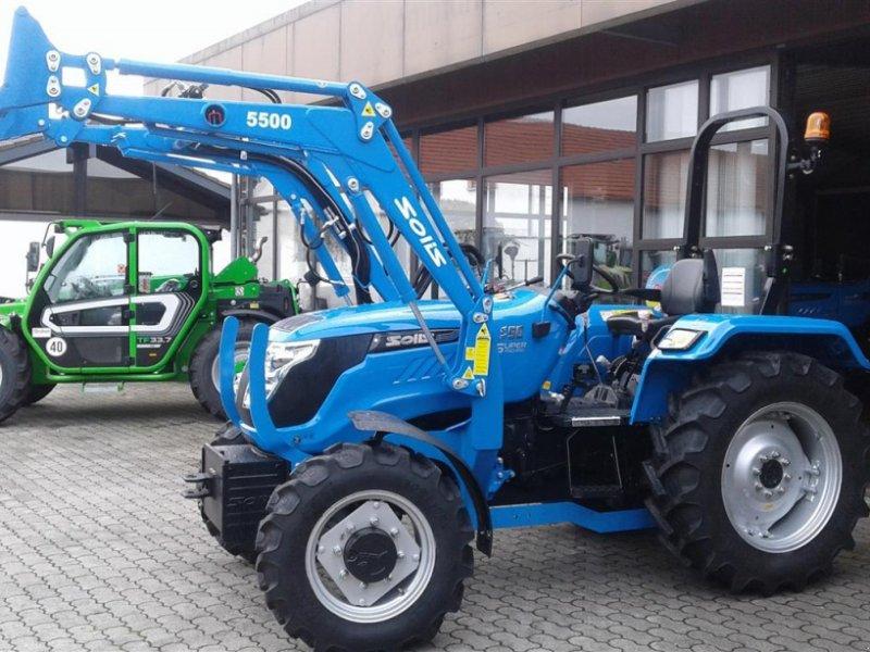 Traktor типа Solis 50, Neumaschine в Ampfing (Фотография 1)