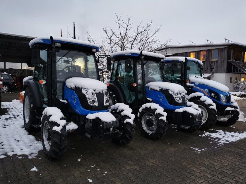 Traktor типа Solis 50, Neumaschine в Beimerstetten (Фотография 1)