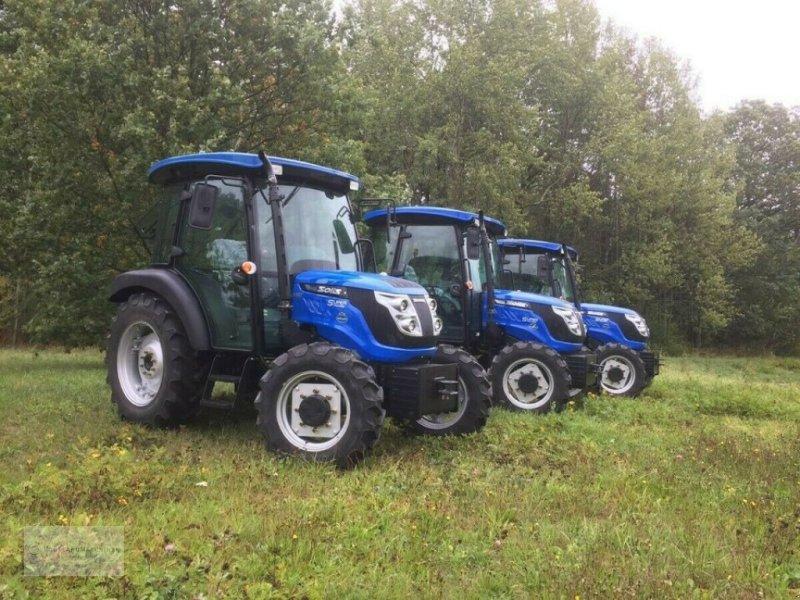 Traktor типа Solis 50, Neumaschine в Plauen (Фотография 1)