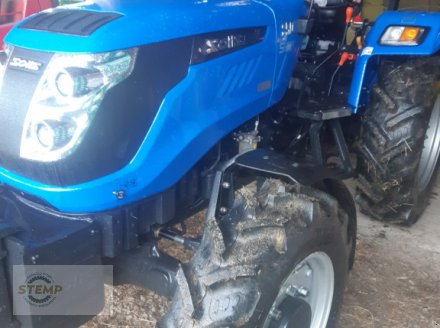 Traktor des Typs Solis 50, Neumaschine in Esternberg (Bild 3)