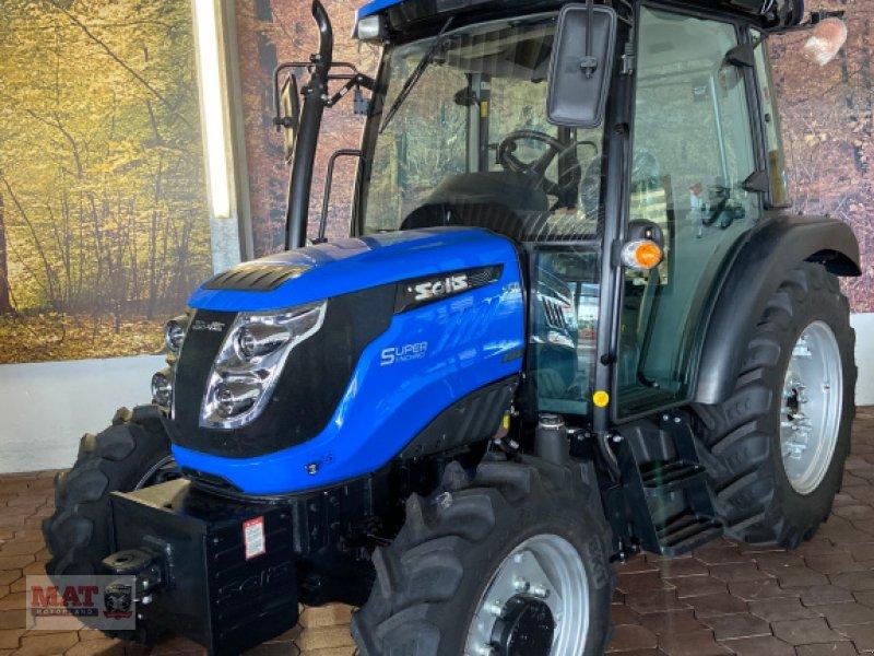 Traktor des Typs Solis 50, Neumaschine in Waldkraiburg (Bild 1)