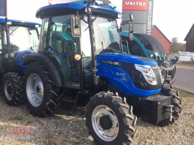 Traktor типа Solis 50, Neumaschine в Unterroth (Фотография 1)