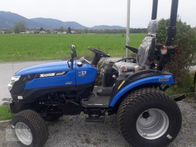 Traktor des Typs Solis Solis 26 HST, Neumaschine in Neubeuern (Bild 1)