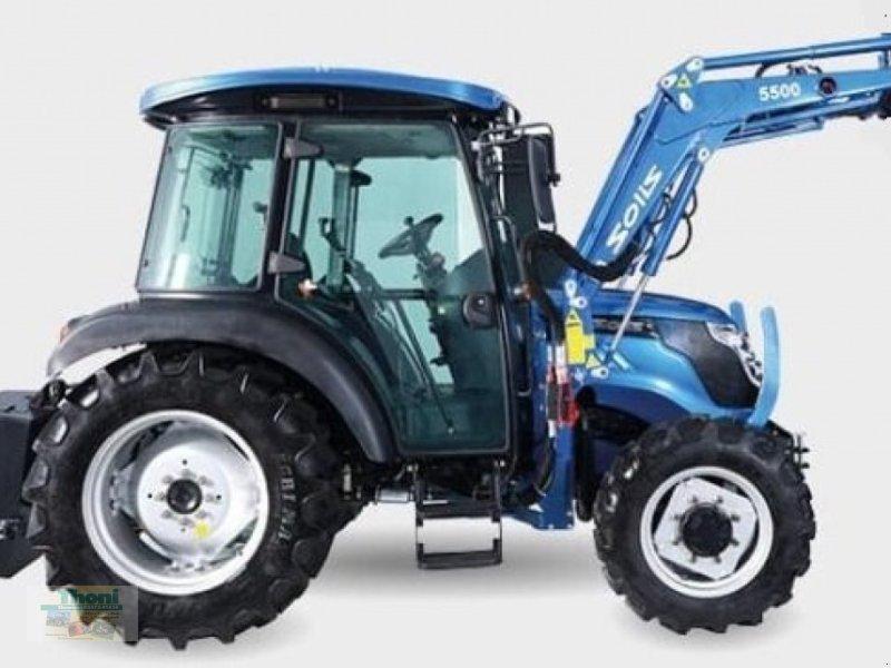 Traktor типа Solis SOLIS 50, Neumaschine в Tann (Фотография 1)