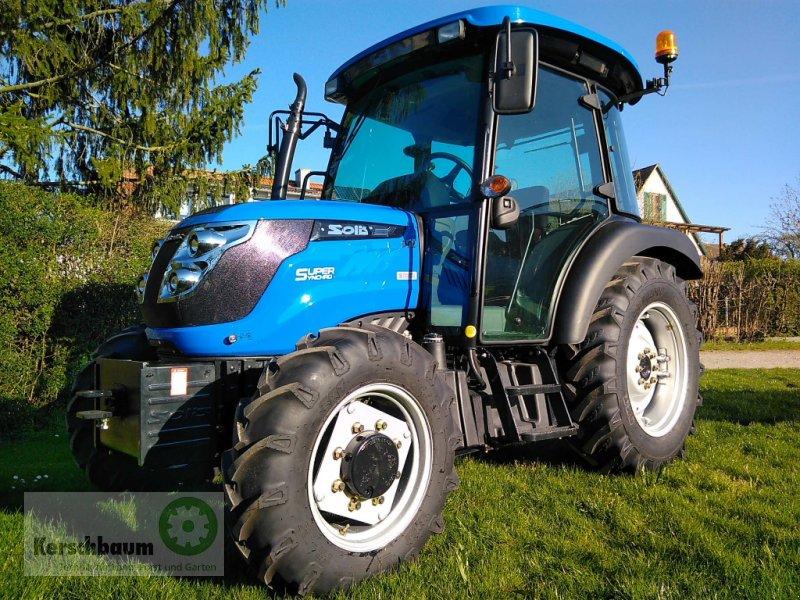 Traktor des Typs Solis Solis 50, Neumaschine in Adelsdorf (Bild 1)