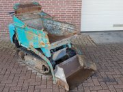 Traktor типа Sonstige -, Gebrauchtmaschine в Goudriaan