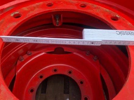 Traktor типа Sonstige 1 Satz gebrauchter Kompletträder, Gebrauchtmaschine в Langenau (Фотография 7)