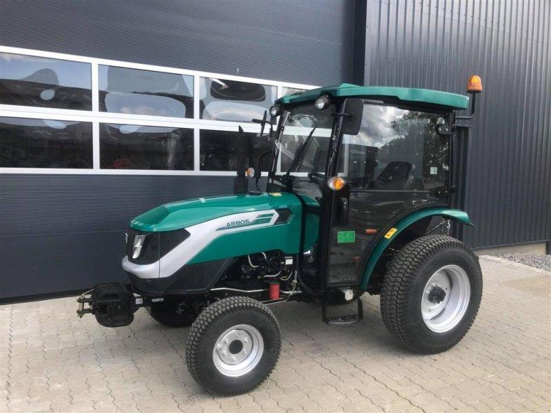 Traktor типа Sonstige 2025 Demo, Gebrauchtmaschine в Vinderup (Фотография 1)