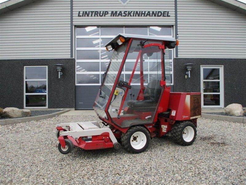 Traktor типа Sonstige 3200 Knækstyret, Diesel med klipperbord, Gebrauchtmaschine в Lintrup (Фотография 1)