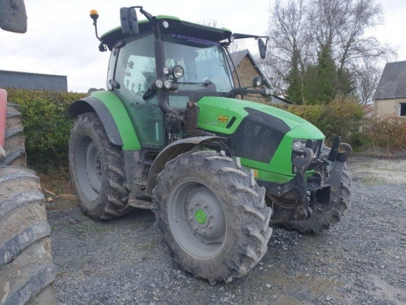 Traktor типа Sonstige 5120, Gebrauchtmaschine в DOMFRONT (Фотография 1)