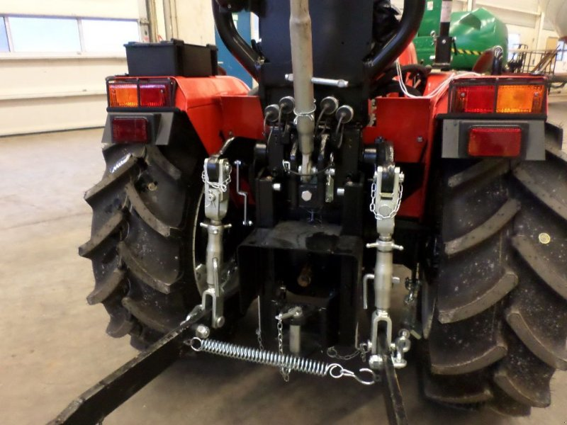 Traktor a típus Sonstige 5x Goldoni (Transcar) Transcar 70 & 28, Gebrauchtmaschine ekkor: Jonkerslan (Kép 6)