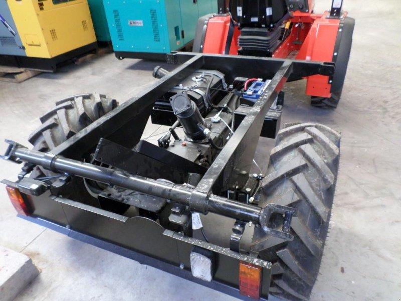 Traktor a típus Sonstige 5x Goldoni (Transcar) Transcar 70 & 28, Gebrauchtmaschine ekkor: Jonkerslan (Kép 10)
