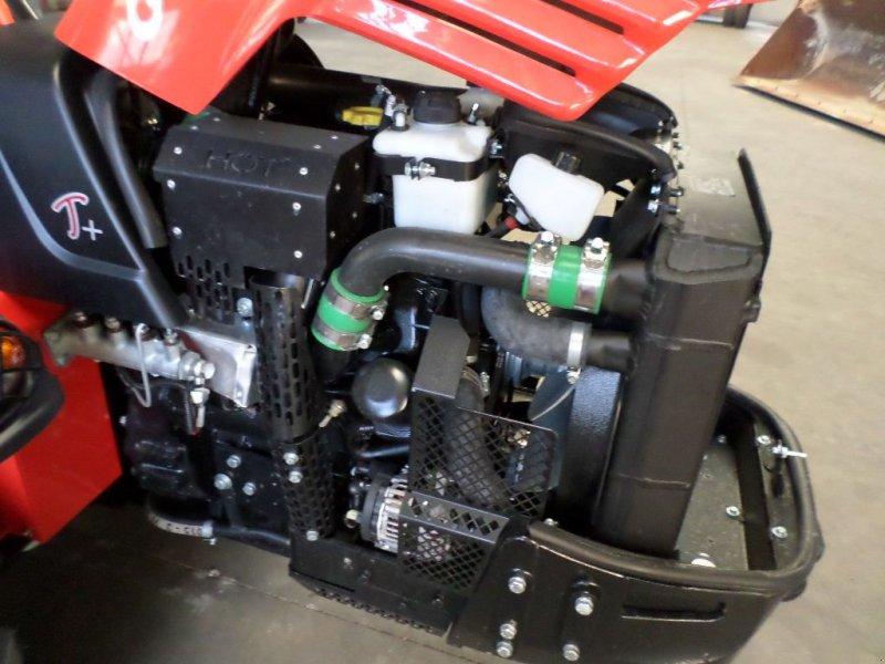 Traktor a típus Sonstige 5x Goldoni (Transcar) Transcar 70 & 28, Gebrauchtmaschine ekkor: Jonkerslan (Kép 5)