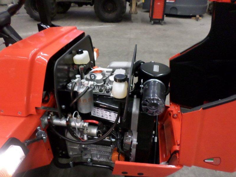 Traktor a típus Sonstige 5x Goldoni (Transcar) Transcar 70 & 28, Gebrauchtmaschine ekkor: Jonkerslan (Kép 4)