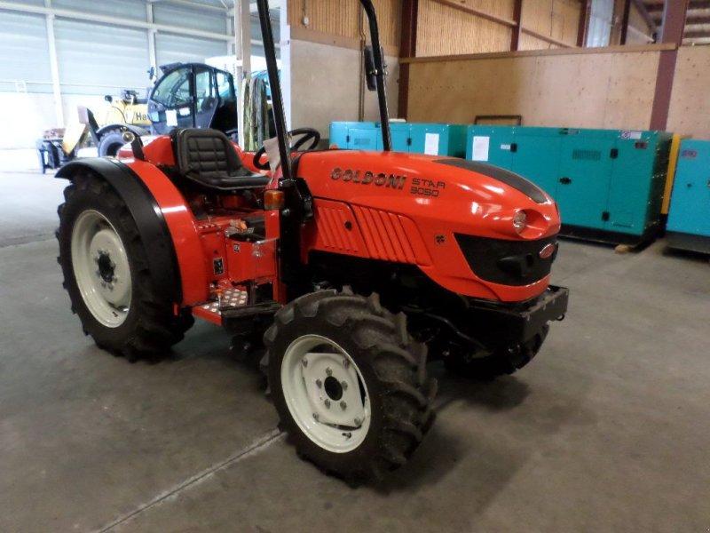 Traktor a típus Sonstige 5x Goldoni (Transcar) Transcar 70 & 28, Gebrauchtmaschine ekkor: Jonkerslan (Kép 9)
