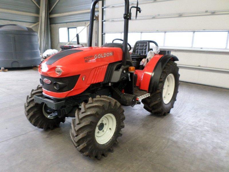 Traktor a típus Sonstige 5x Goldoni (Transcar) Transcar 70 & 28, Gebrauchtmaschine ekkor: Jonkerslan (Kép 8)