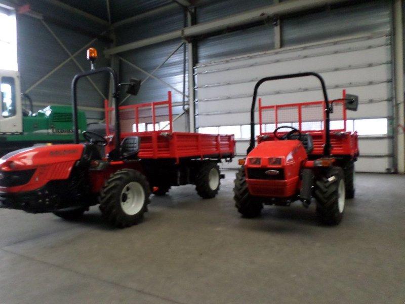 Traktor a típus Sonstige 5x Goldoni (Transcar) Transcar 70 & 28, Gebrauchtmaschine ekkor: Jonkerslan (Kép 1)