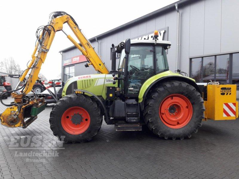 Traktor des Typs Sonstige 640 Arion, Gebrauchtmaschine in Straelen (Bild 1)