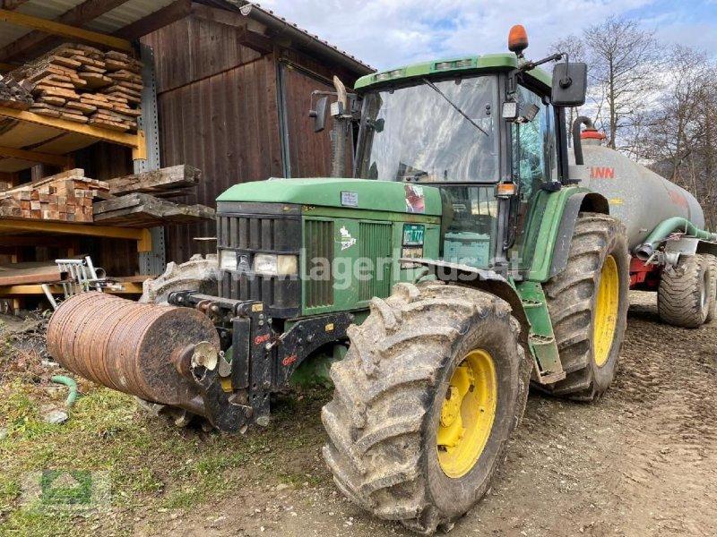 Traktor des Typs Sonstige 6600, Gebrauchtmaschine in Klagenfurt (Bild 1)