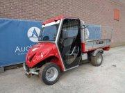 Traktor типа Sonstige AlKE Gator ATX200DK, Gebrauchtmaschine в Antwerpen
