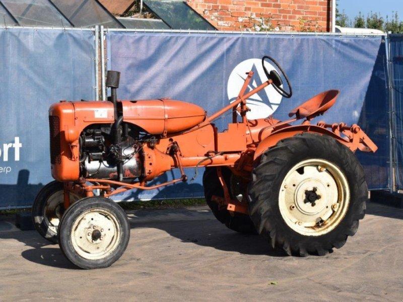 Traktor des Typs Sonstige allis-chalmers C, Gebrauchtmaschine in Antwerpen (Bild 1)