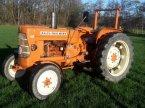 Traktor a típus Sonstige Allis Chalmers FD 5 ekkor: Bakkeveen