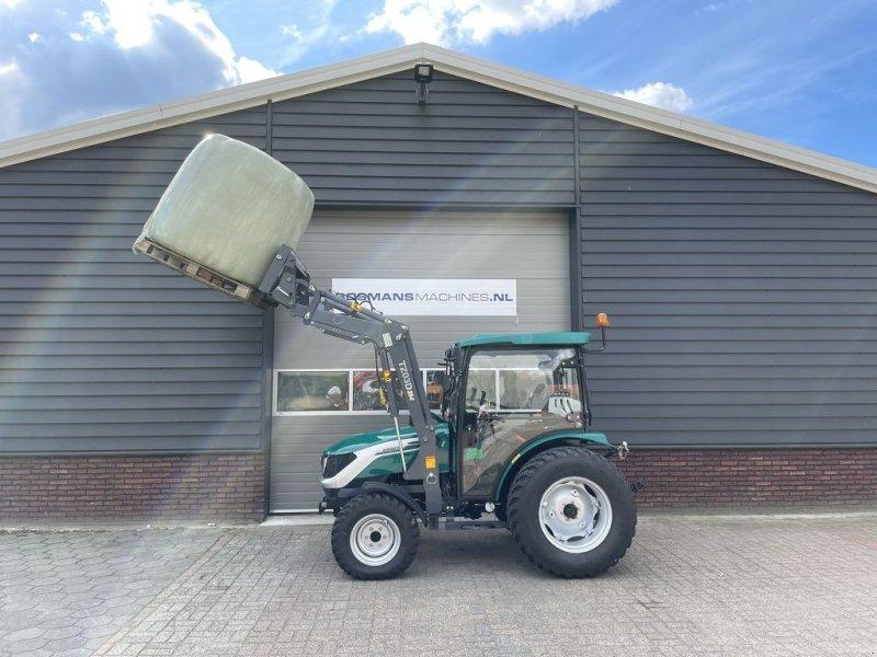 Traktor типа Sonstige Arbos 2035 compact tractor NIEUW met Frontlader, Gebrauchtmaschine в Neer (Фотография 1)