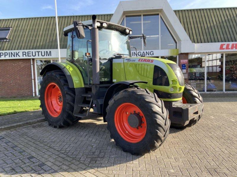 Traktor del tipo Sonstige ATZ, Gebrauchtmaschine en Reutum (Imagen 1)