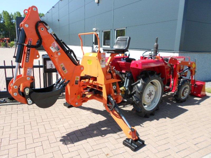 Traktor a típus Sonstige Backhoe loader BMH 175, Gebrauchtmaschine ekkor: Swifterband (Kép 1)