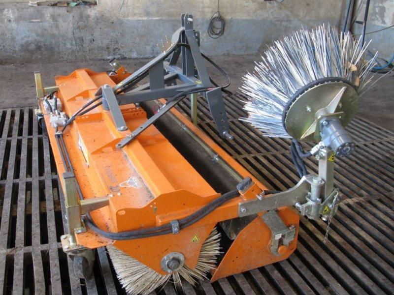 Traktor типа Sonstige BEMA 20, Gebrauchtmaschine в Saint Ouen du Breuil (Фотография 1)