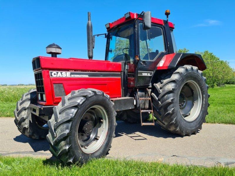 Traktor типа Sonstige Case 1255 XL, Gebrauchtmaschine в Scharsterbrug (Фотография 1)