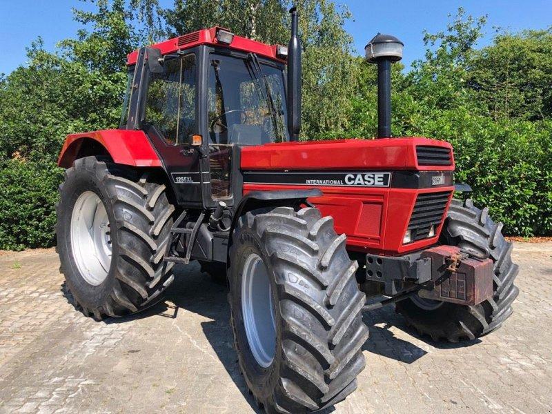 Traktor typu Sonstige Case 1255 XLA, Gebrauchtmaschine v Luttenberg (Obrázok 1)