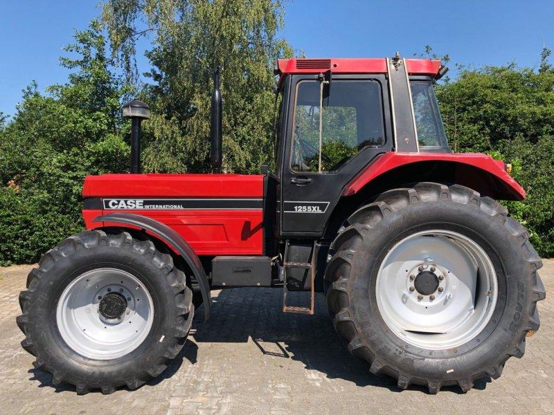 Traktor типа Sonstige Case 1255 XLA, Gebrauchtmaschine в Lunteren (Фотография 3)