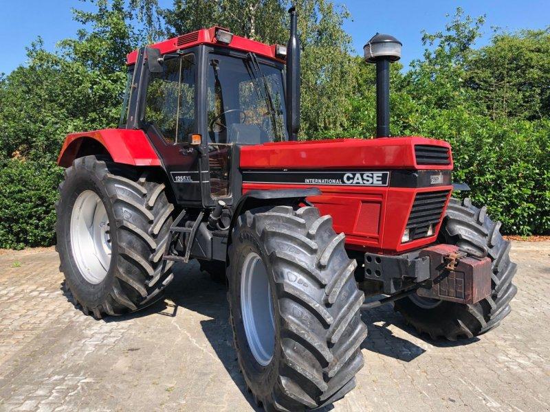 Traktor типа Sonstige Case 1255 XLA, Gebrauchtmaschine в Lunteren (Фотография 1)