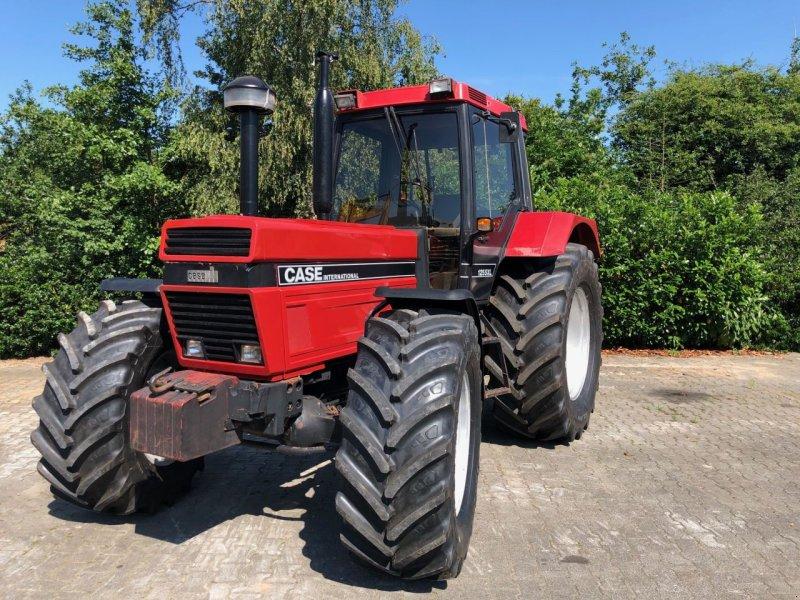 Traktor типа Sonstige Case 1255 XLA, Gebrauchtmaschine в Lunteren (Фотография 4)