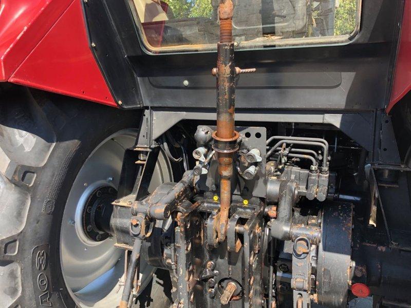 Traktor типа Sonstige Case 1255 XLA, Gebrauchtmaschine в Lunteren (Фотография 8)