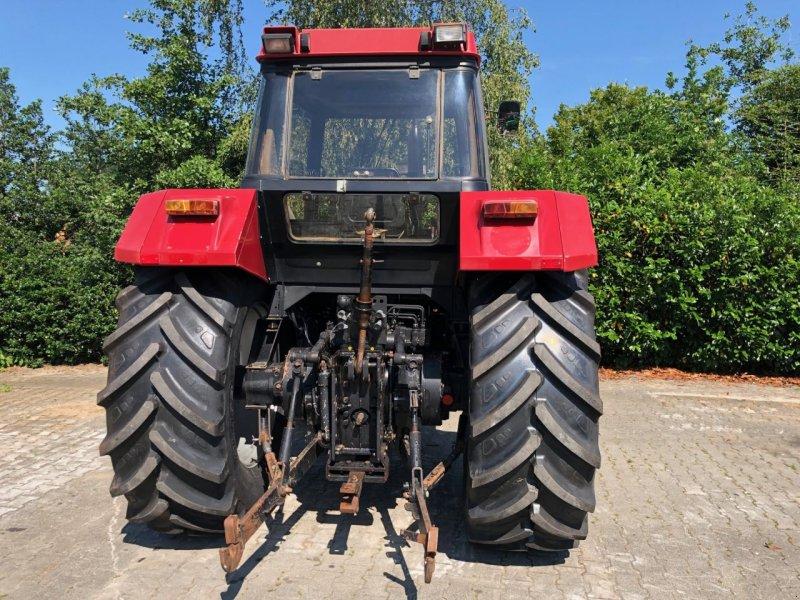 Traktor типа Sonstige Case 1255 XLA, Gebrauchtmaschine в Lunteren (Фотография 6)
